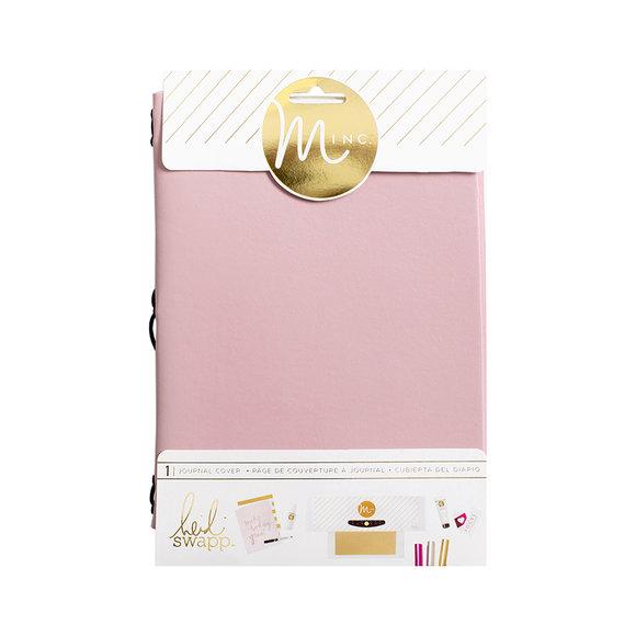 מחברת מידורי - MINC Collection - Blush