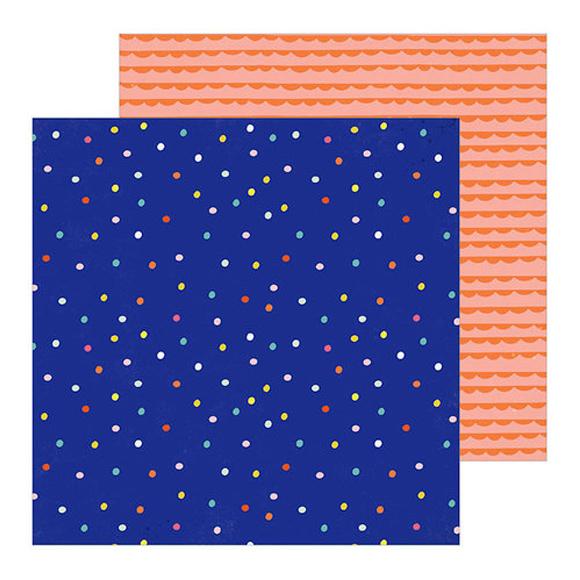 דף קארדסטוק - Sprinkles