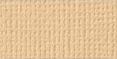 """דף קארדסטוק 12"""" 2286- Textured - Latte"""
