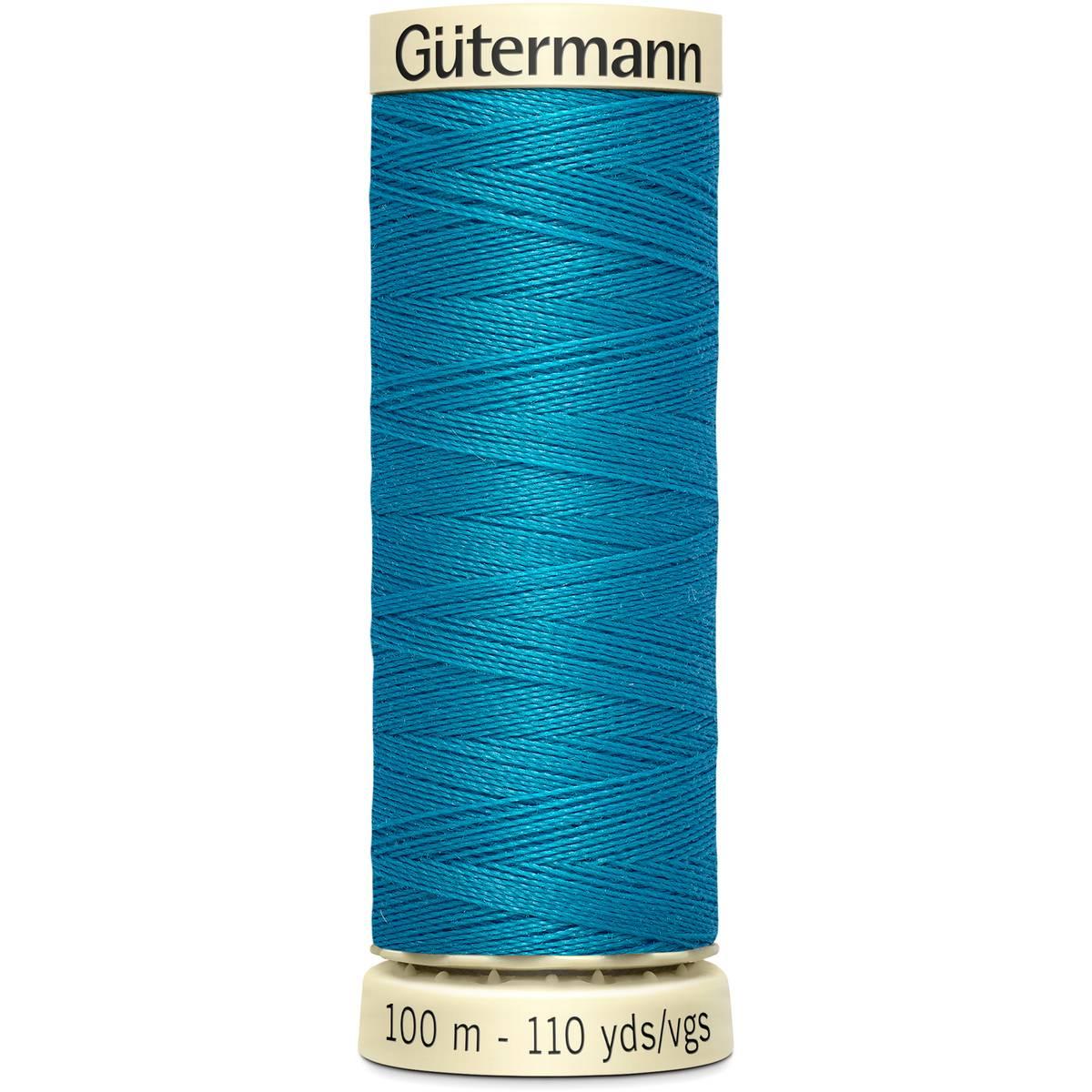 חוט תפירה גוטרמן - Blue 761