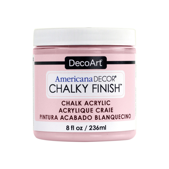 Chalky Finish Paint 236 ml - Innocence