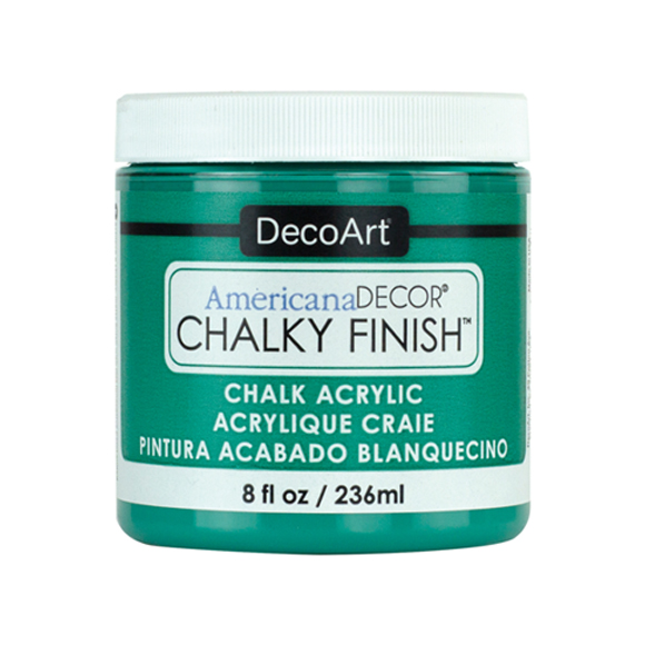 Chalky Finish Paint 236 ml - Keepsake