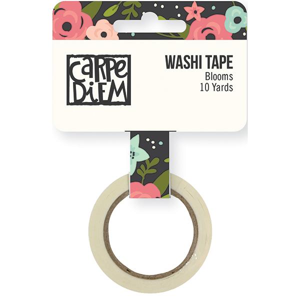 וואשי טייפ - Blooms Washi Tape