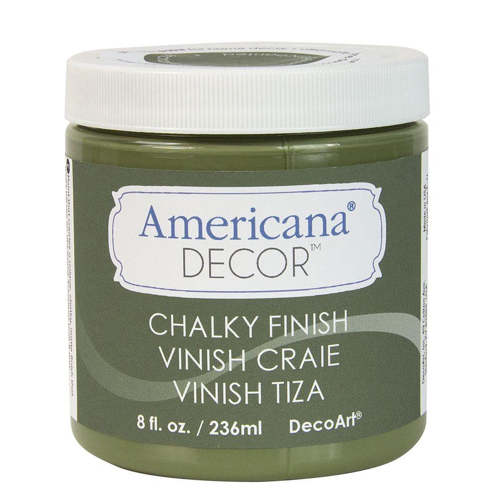 Chalky Finish Paint 236 ml - Enchanted