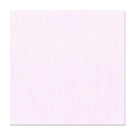 דף קארדסטוק Grasscloth Texture - Tutu Pink
