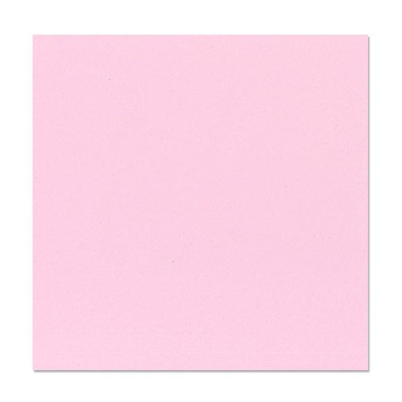 דף קארדסטוק Grasscloth Texture - Pinkini