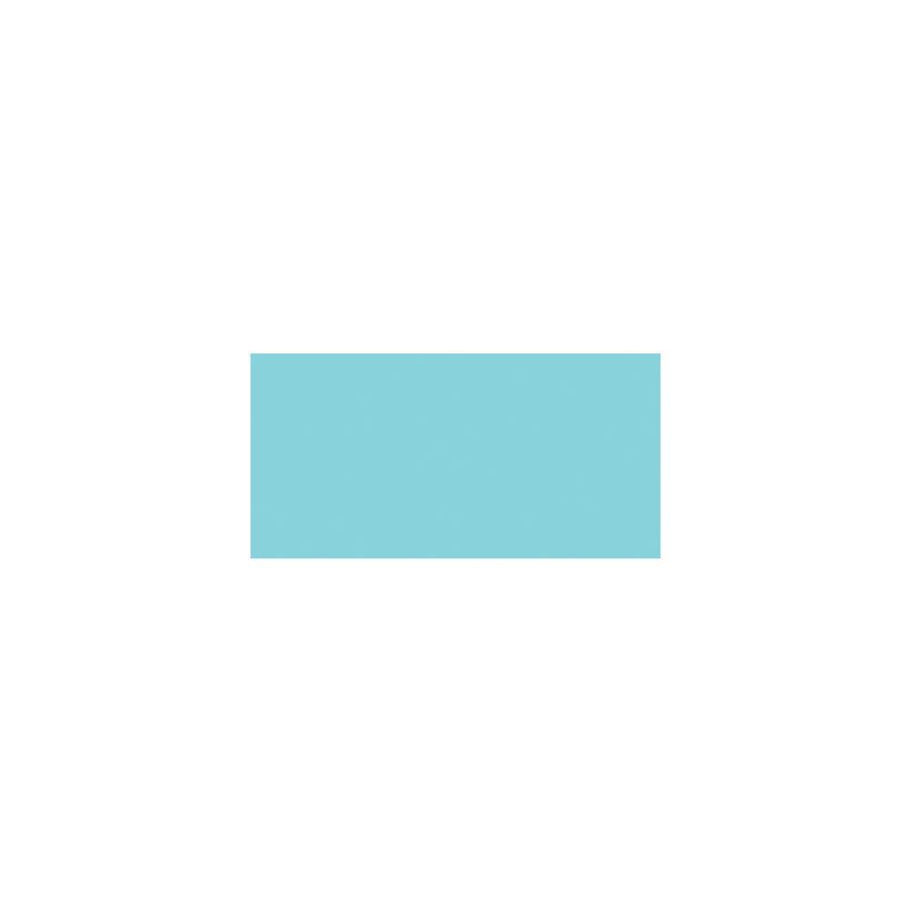 דף קארדסטוק - Card Shoppe - Robin's Egg