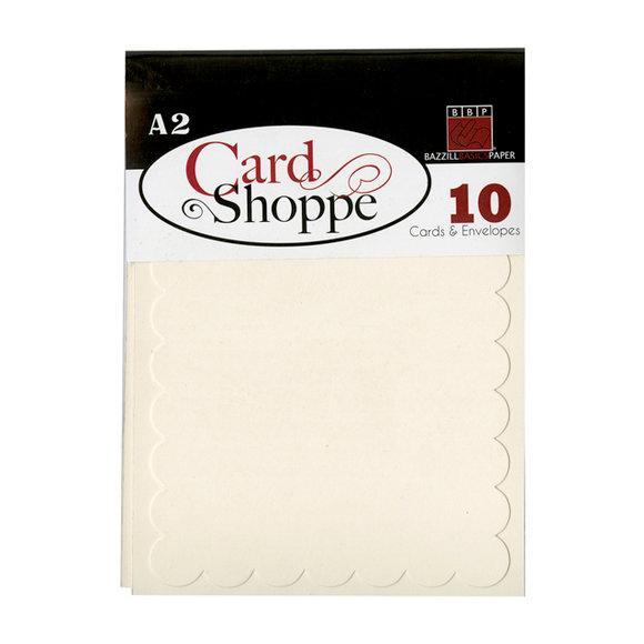 כרטיסי ברכה ומעטפות - Butter Mints