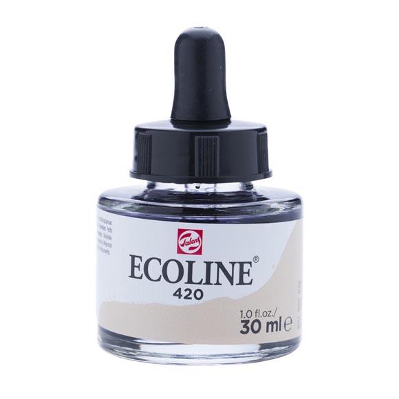 דיו נוזלי - Ecoline Ink 420 Beige