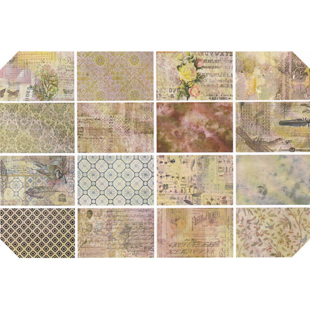 מארז רבעים שמנים - Eclectic Elements Wallflower