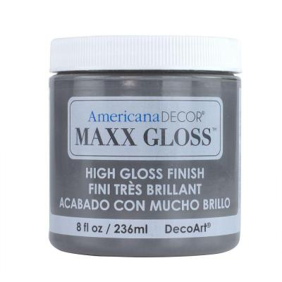 Americana Decor Maxx Gloss - Hematite