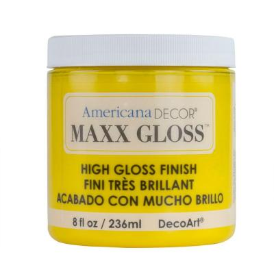 Americana Decor Maxx Gloss - Rain Slicker
