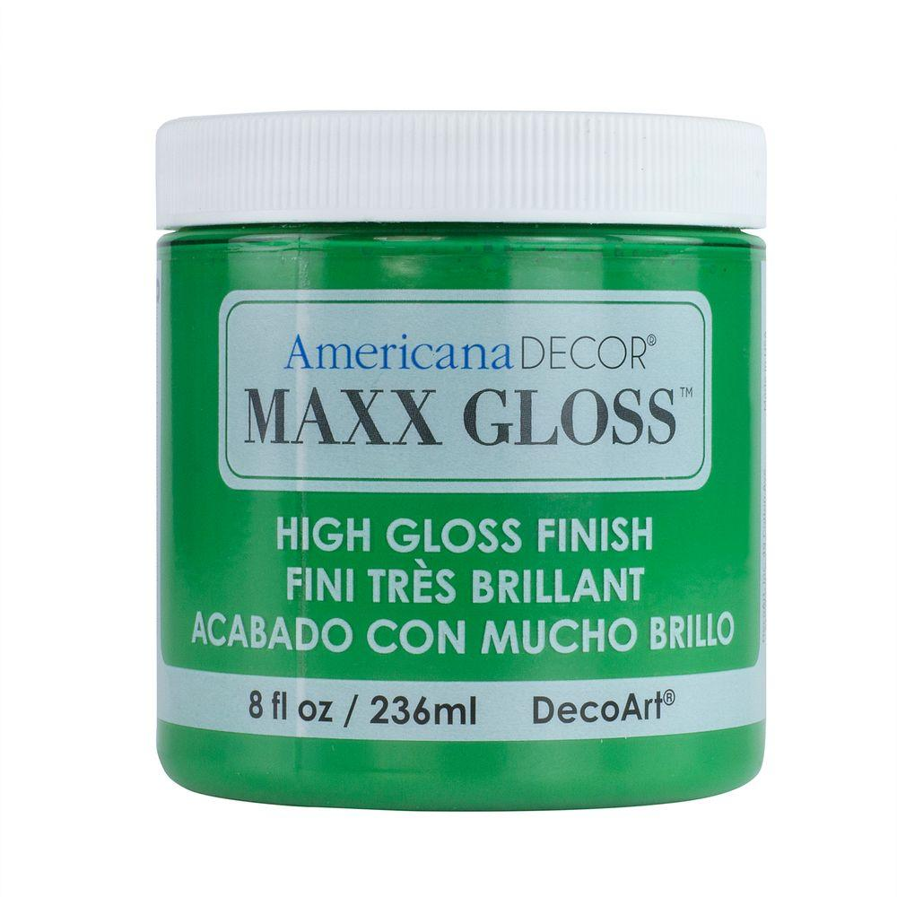 Americana Decor Maxx Gloss - Jungle Leaf