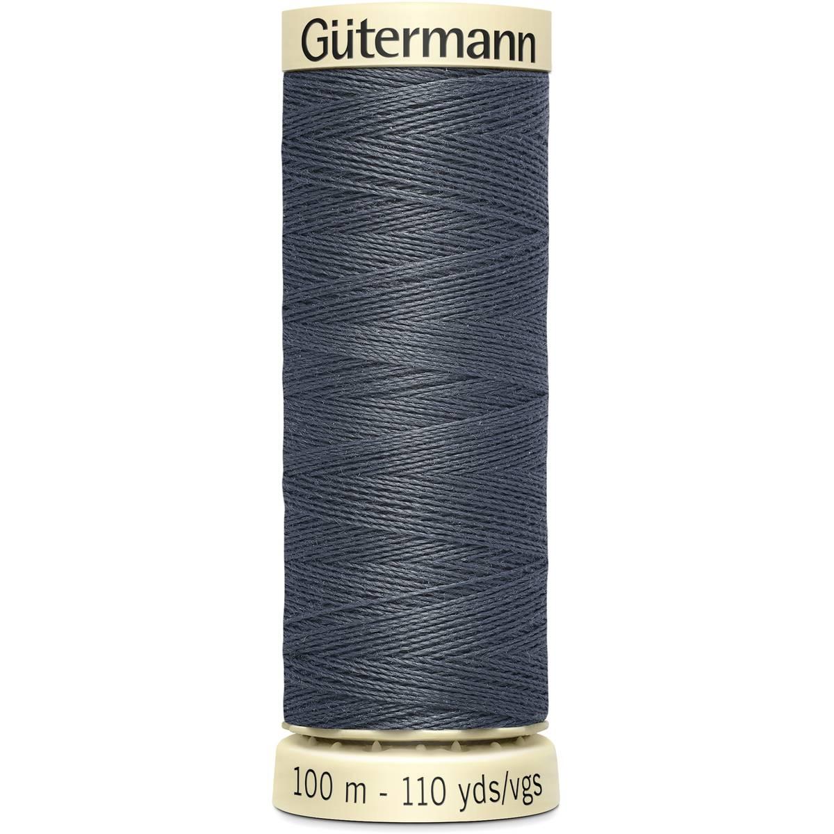 חוט תפירה גוטרמן - Grey 93