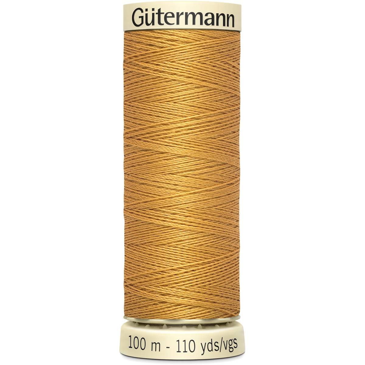 חוט תפירה גוטרמן - Yellow 968