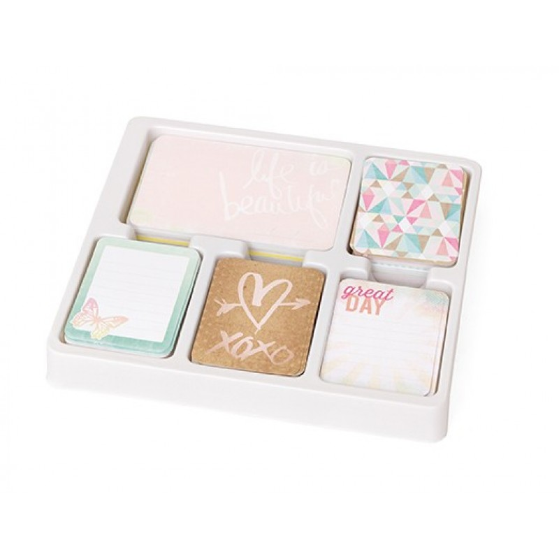 Project Life Core Kit - Heidi Swapp - Dreamy