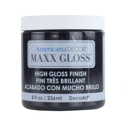 Americana Decor Maxx Gloss - Patent Leather
