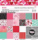 XOXO Collection - 12X12 Collection Kit