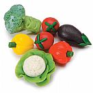 Timeless Miniatures - Assorted Vegetables