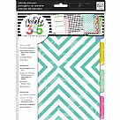 Create 365 Happy Planner Extension Pack - Teal Month