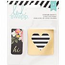 Heidi Swapp Memory Planner Bookmark Magnets