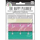 Create 365 Happy Planner Snap In Tabs - Bright
