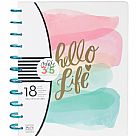 Create 365 18-Month Planner - Stay Golden