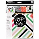 Create 365 Happy Planner Covers - 3 Sets