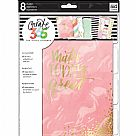 Create 365 Planner Dividers - Lovely Pastels