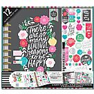 Create 365 Planner Box Kit - Flower Pop