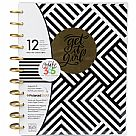 Create 365 12-Month Undated Planner - Get It Girl