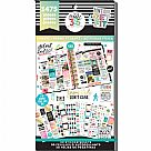 Happy Planner Sticker - Work It Out - Classic