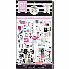 Happy Planner Sticker - Color Story - Classic