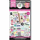 Happy Planner Sticker - Mom Life - Classic