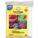 Pellon Fuse-N-Shape Heavyweight Fusible Interfacing