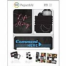 Project Life - Value Kit - Chalkboard