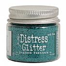 Distress Glitter - Peacock Feathers