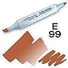 Copic Sketch Marker - E99 Baked Clay