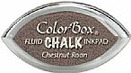 דיו גירי - ColorBox Chalk Cat's Eye Ink - Chestnut Roan