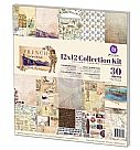 12x12 Collection Kit - French Riviera