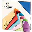 "Textured Cardstock Pack 12X12"" - Brights"