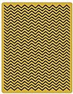 תבנית הבלטה - Embossing Folder - Chevron