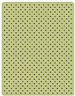 תבנית הבלטה - Embossing Folder - Tiny Dots