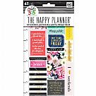 Create 365 Happy Planner Stickers 5 Sheets - Happy Life