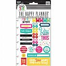 Create 365 Happy Planner Stickers 5 Sheets - Happy Brights
