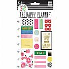 Create 365 Happy Planner Stickers 5 Sheets - Make It Happen