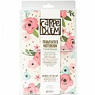 Carpe Diem Traveler's Notebook - Cream Blossom
