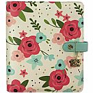 Carpe Diem A5 Planner Boxed Set - Cream Blossom