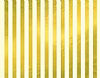 Designer Poster Board - Gold Stripes