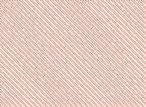 Designer Poster Board - Stripes Coral
